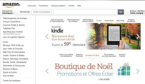 E-commerce: 5 astuces pour booster vos ventes à Noël | Référencement - Conseils d'optimisation SEO Pole Position Seo | Scoop.it