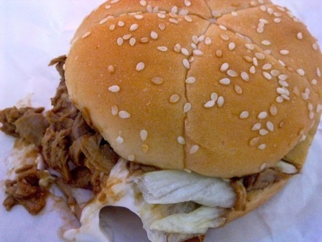 Fast Food Workers Say: NEVER Order These Items | Blogging | Scoop.it