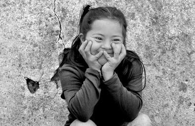 Aprender juntos nos hace bien   Detrás de una Mirada - muestra fotográfica sobre la inclusión social de las personas con Sindrome de Down   Scoop.it
