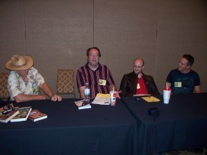 12 Tips For Preparing To Appear On Author Panels | Bryan Thomas Schmidt | Science Fiction Books | Scoop.it