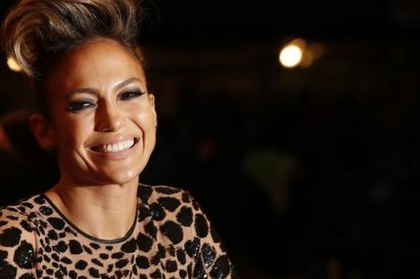 J. Lo désolée de son show turkmène | L'Idiot Du Jour | Scoop.it