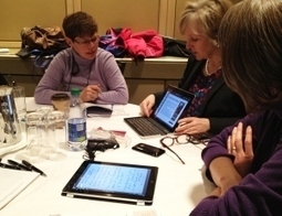 Special Librarians and Information Professionals Discuss Social Media, Apps and Other Tech Tools at the OLA Super Conference | The Information Professional | Scoop.it