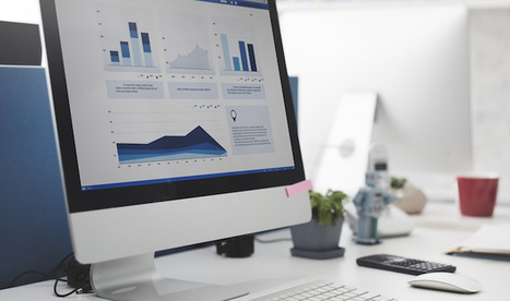 5 Google Analytics Alternatives for Marketers | TechnologyAdvice | Scoop.it