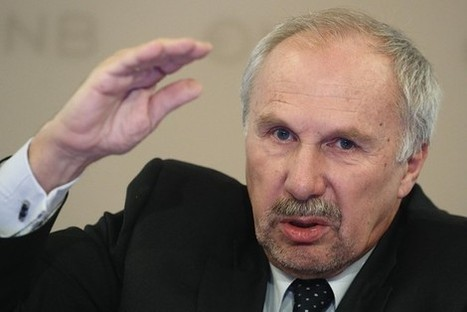 Euro zone's planned banking union carries a number of risks, ECB's Ewald Nowotny said | Eurozone | Scoop.it