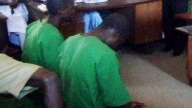 Nigerian gay men being hunted down | Africa | Scoop.it