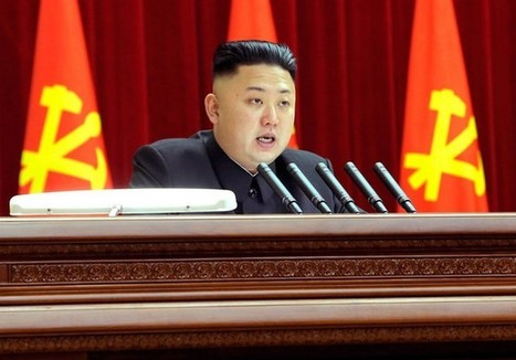 Report: Hamas in talks to buy missiles from North Korea | Israel News | Scoop.it