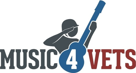 Envision and Rize Records Present a Benefit Concert for Music 4 Vets - Giving Stage | Independent Music | Scoop.it
