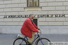 Foto: Janša: Če ne bi bilo afere Patria, bi bil zunanji dolg Slovenije dvakrat manjši :: Prvi interaktivni multimedijski portal, MMC RTV Slovenija | Globus | Scoop.it