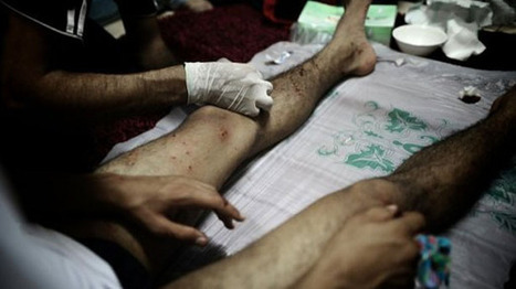 Bahrain police face trial over torturing medics | The Raw Story | Human Rights and the Will to be free | Scoop.it