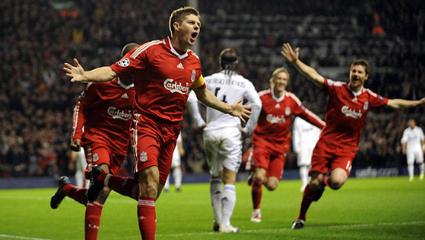 Liverpool - Real Madrid: Đón bão bằng niềm tin | xosomien | Scoop.it