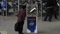 Intel Ultrabook Temptations – Até onde você iria para ganhar umNotebook? | Tecnologia | Scoop.it