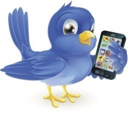 How to Use Twitter to Make an Impact [SlideShare] | Digital-News on Scoop.it today | Scoop.it