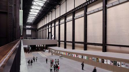 Ir al museo en el siglo XXI - Clarín.com | TGestión del Patrimonio Cultural | Scoop.it