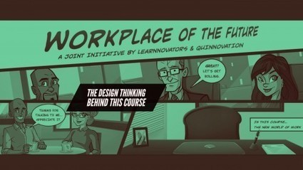 How to Design a Course Using the eLearning Manifesto | Litmos Blog | eLearning | Scoop.it