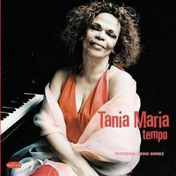 Jazz Review: Tania Maria's 'Tempo' Is Brazilian Jazz At Its Finest | Jazz from WNMC | Scoop.it