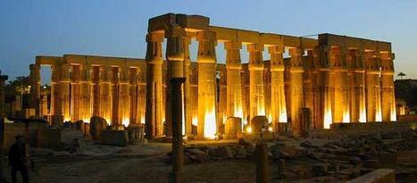 استمرار فعاليات مؤتمر  طيبة في الألفية الأولى قبل الميلاد  بالاقصر | Égypt-actus | Scoop.it