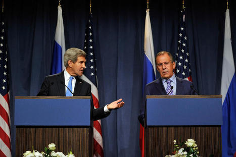 U.S. politicians wonder if Obama was outfoxed on Syria chemical weapons   Civil War in Syria   Scoop.it