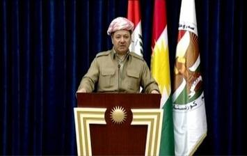 """Massoud Barzani: """"Le temps est venu de commencer la libération de Mossoul""""   Le Kurdistan après le génocide   Scoop.it"""
