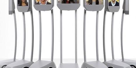 Un double robot ou un avatar pour le télétravailleur de demain ? | Etat des lieux du télétravail salarié en France | Scoop.it