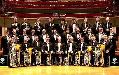 Brassed Off colliery band in danger of closing over money woes - Telegraph.co.uk | Music in Education | Scoop.it