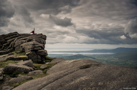 A Summer hike up Slieve Binnian with the X-Pro2 | Fujifilm X | Scoop.it