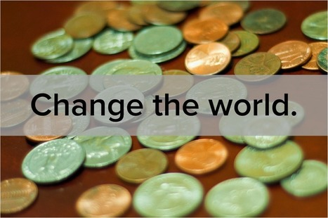9 Viral Change.org Petitions Nonprofits Can Learn From   Public Benefit Organisations   Scoop.it