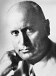 BBC - History - Historic Figures: Benito Mussolini (1883-1945) | History | Scoop.it