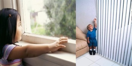 Things to Really Care For When Buying Vertical Blinds for Home with Young Kids | IT Services | Scoop.it