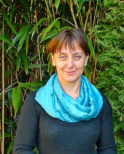 Sylvie Lelievre - Point Zen, le guide bien-être | Point zen | Scoop.it
