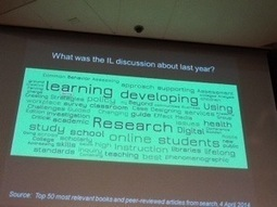 Learning development and information literacy: two sides of the ... | Research Capacity-Building in Africa | Scoop.it