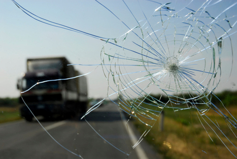 Common Windshield Repair Fraud Scenarios - Alliance Glass & Mirror | Auto Glass & Tinting Services | Scoop.it