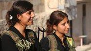 Drei Jahre Arabischer Frühling: Schwierige Situation für die arabischen Frauen - n-tv.de NACHRICHTEN | Gegen sexuelle Gewalt 1 | Scoop.it