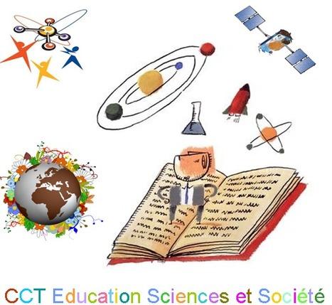 CCT EDU - Education, Sciences et Société   Les CCT du CNES   Scoop.it