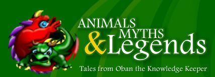 Animals Myths & Legends - Stories, Myths, legends, fables and Animal facts from Oban the Knowledge Keeper - Planet Ozkids | Education Matters - (tech and non-tech) | Scoop.it