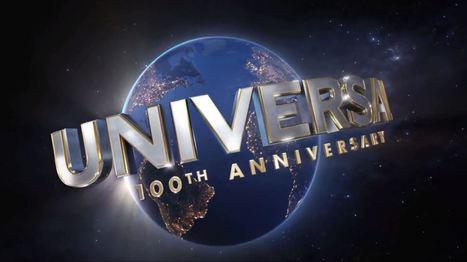 [Vidéo] Universal : 5ème cavalier de l'apocalypse   Identité visuelle   Scoop.it