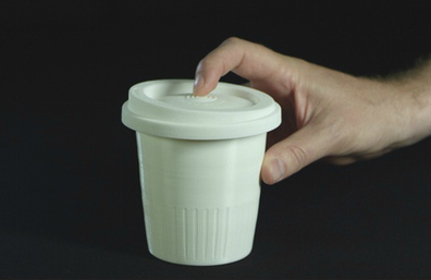 Innovation Zone Snapshot - bio paper cup coating, on-the-go beverage heater and more   Innovation Pack   Scoop.it