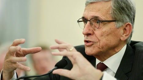 FCC Chairman Wheeler to the Communications Industry:  Father Knows Best? | Digital-News on Scoop.it today | Scoop.it