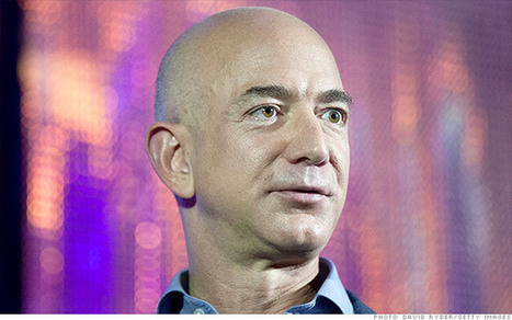 Amazon offers employees $5,000 to quit | Topics Of Interest To Salespeople | Scoop.it