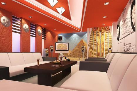 Thiết kế phòng karaoke kinh doanh | xay dung ide | Scoop.it