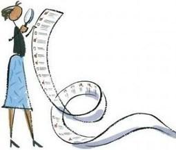 La liste des listes des indicateurs RH I Andrée Laforge | Entretiens Professionnels | Scoop.it