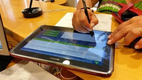 ¿Como conseguir una clínica sin papeles? | Salud SIN PAPELES | Scoop.it