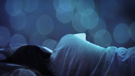 Natural Ways to Sleep Soundly - ABC News | SLEEPING HABBITS | Scoop.it