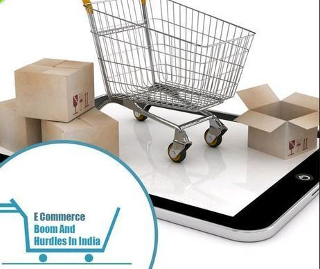 India's eCommerce Industry Booms | eCommerce News | Scoop.it