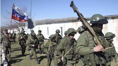 Russia 'demands Crimea surrender'   Ukrainian Crisis   Scoop.it