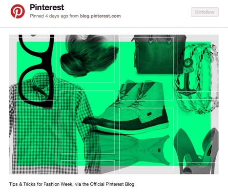 10 must-follow pinboards for every Pinterest user | Pinterest - Libraries | Scoop.it