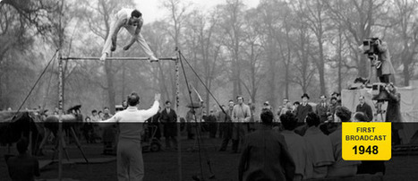 BBC - Archive - The 1948 Olympics - Behind the scenes at the Austerity Games | 1948 London Olympics | Scoop.it