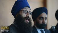 Columbia Professor Latest Sikh Hate Crime Victim