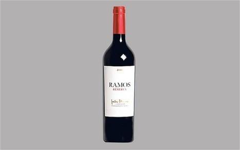 Wine of the week - Telegraph | Wired Wines of Alentejo | Scoop.it