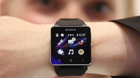 Los consumidores prefieren los «smartwatch» antes que las gafas   Antonio Galvez   Scoop.it