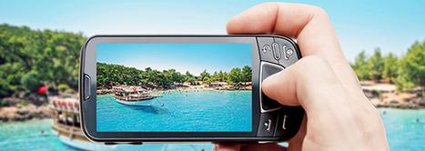 L'e-tourisme : le tourisme web et mobile | UDOTSI de Haute-Savoie | Scoop.it